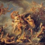 Iliad bởi Homer - Quyển 1: Bệnh dịch và sự giận dữ (P.1)