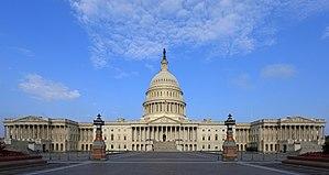 điện Capitol hay còn gọi là Nhà Trắng, Washington D.C