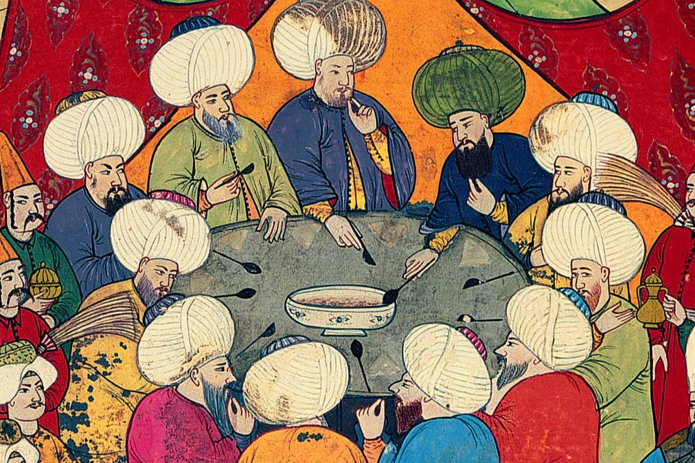 đế chế Ottoman