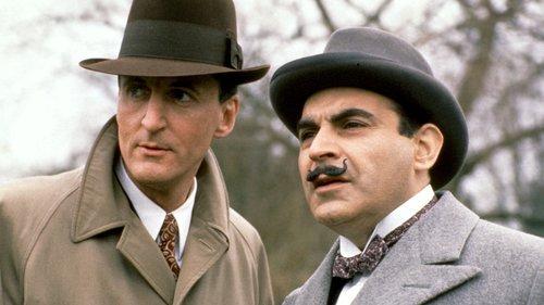 tham tu Poirot va Hastings